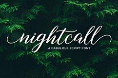 Nightcall Script Product Image 2