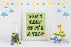 Playful Alphabet Product Image 5