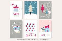 Happy Flat Holiday! Design Kit Product Image 3
