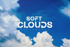Soft Clouds Family Product Image 1