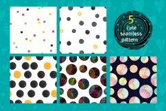 Love polka dots! Product Image 5