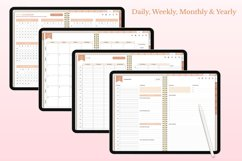 iPad planner, Digital Planner, TOS_67 Product Image 2