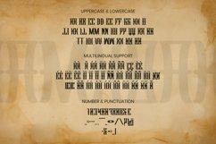 Web Font Yamazaki Font Product Image 3