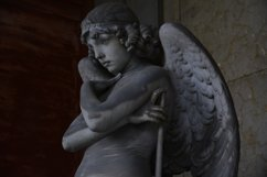 Beautiful Sculpted Angel#1 Product Image 1