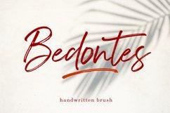 Best Handwritten Fonts Bundle Product Image 3