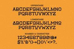 Vintagio Classico - Vintage Font Product Image 4