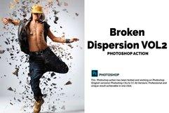 15 Wall Art Photoshop Actions Bundle Product Image 28