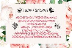 Lovely Garden Product Image 4
