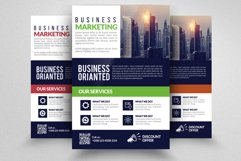 Business Marketing Flyer Product Image 1