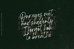 Housky - Handwritten Font Product Image 3