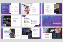 Business - Technology Google Slide Template Product Image 4