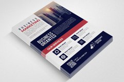 Business Marketing Flyer Product Image 2