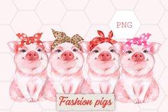 Fashion pigs Product Image 1