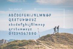 Bro—handwritten font Product Image 4