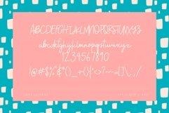 Lover Letters | Cute Script Font Product Image 2