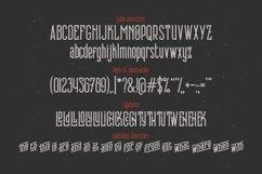 Winery typeface + bonus Product Image 4