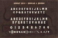 Jumbo Font Trio Product Image 5