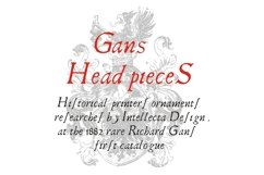 Gans Headpieces Product Image 1