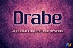Drabe Product Image 1