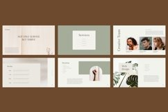 MARSIE Powerpoint Template Product Image 5