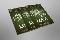 Valentine Flyer Product Image 2