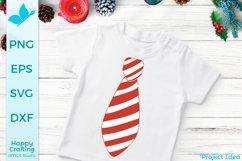 Christmas Ties - Holiday Ties Craft Files Product Image 2