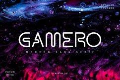 Gamero | Modern Sans Product Image 1