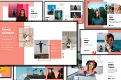 The Script Lookbook - Google Slides Presentation Product Image 5