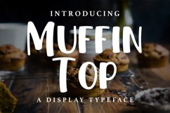 Muffin Top Product Image 1