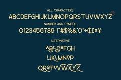 Beriva Sans - Stylish Typeface Product Image 5