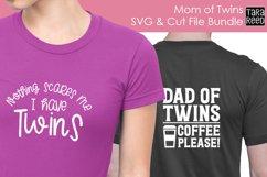 Mom of Twins Bundle Product Image 2