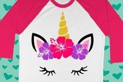 Unicorn SVG, Summer svg, End of school svg, Beach, Summer shirt design, Unicorn party, SVG files, Vacay svg, Girls SVG, dxf, png, pdf, eps Product Image 1