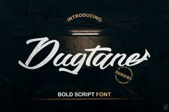 Dugtane Product Image 1