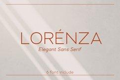 Lorenza Product Image 1
