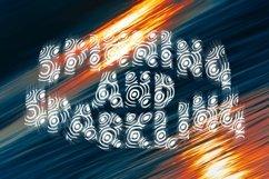 Transparent Font Product Image 2