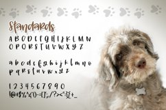 Mitzi Doodle Font Product Image 2