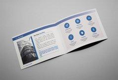 A5 Company Profile Product Image 6