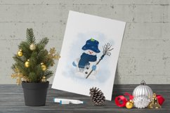 Kind snowman Product Image 2