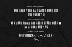 Web Font Taeyeon Font Product Image 3
