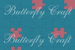 Puzzle digital paper, 20 colors puzzle, Puzzle pieces patter Product Image 6