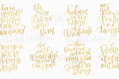 Handlettered Holiday Product Image 3