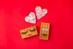 Concept Valentine's Day, hetero relationships Product Image 1