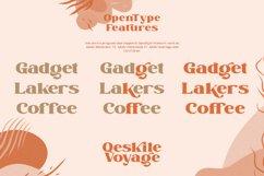 Qeskile Voyage Product Image 5