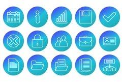 Set Of Web and Basic Ui Icons Product Image 1