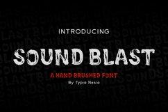 Soundblast Product Image 1
