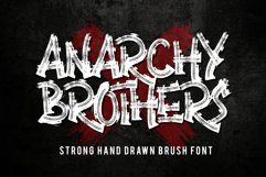 Anarchy Brothers Product Image 1