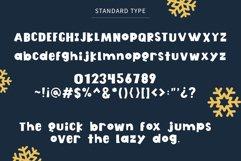 Jingle Box Bold Font Product Image 6