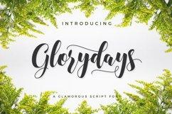 Glorydays Product Image 1
