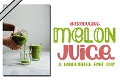 Melon juice Product Image 1