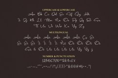 Alpha Gigantea Font Product Image 3